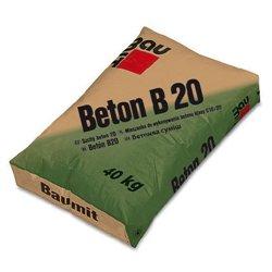 Beton B 20 - 40kg Baumit