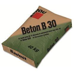 Beton B 30 - 40kg Baumit