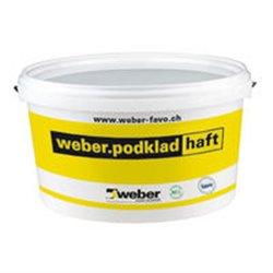 weber.podklad haft - 5 kg