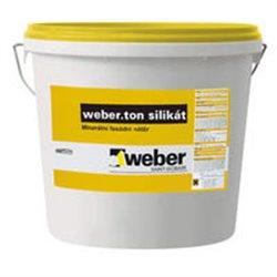 weber.ton silikát