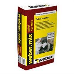 weber.mix zdicí 5 MPa