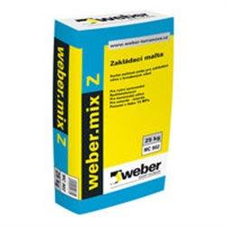 weber.mix Z