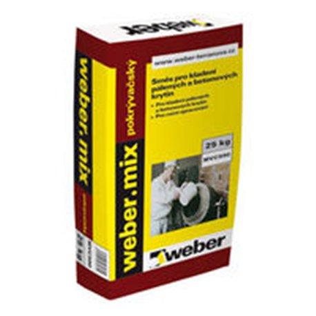 weber.mix pokrývačský