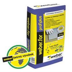 weber.for profiplus ( nízkoprašné )