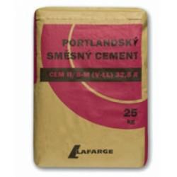 Cement CEM II/B-M 32,5 R PALF 25kg - Lafarge Cement