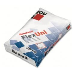 Malta lepicí Baumacol FlexUni 25kg - Baumit