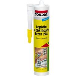 Lepidlo na obkládačky 24A 1kg - Soudal