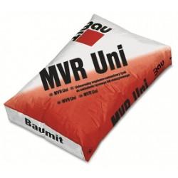 Omítka vápenocementová MVR Uni 40kg - Baumit