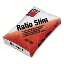 Omítka sádrová Ratio Slim 25kg - Baumit