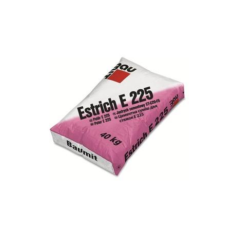 Potěr E 225 25kg - Baumit