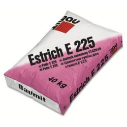 Potěr E 225 40kg - Baumit