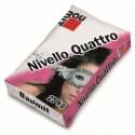 Stěrka samonivelační Nivello Quattro 25kg - Baumit