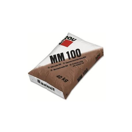 Malta zdicí MM 100 40kg - Baumit