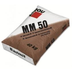 Malta zdicí MM 50 40kg - Baumit