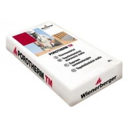 Malta POROTHERM TM tepelně izolační 40L (55) - Wienerberger