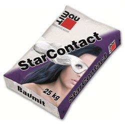 Stěrka StarContact 25kg - Baumit