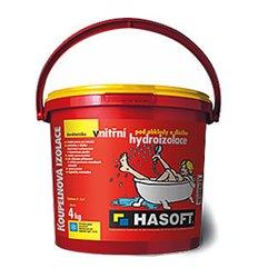 koupelnová vnitřní hydroizolace 4kg - Hasoft